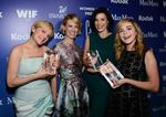 Crystal Lucy Awards highlight not enough women in film