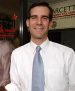 Garcetti names Perry to head new economic development agency