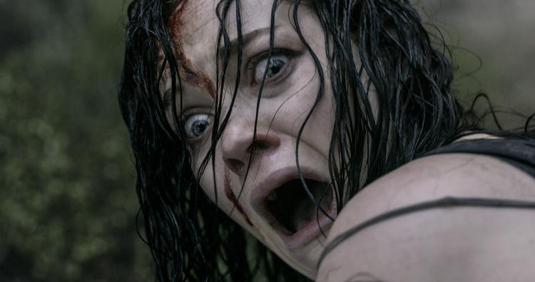 """Evil Dead"" terrorizes 3,025 theaters this weekend and is tracking to gross in the low to mid $20 millions."