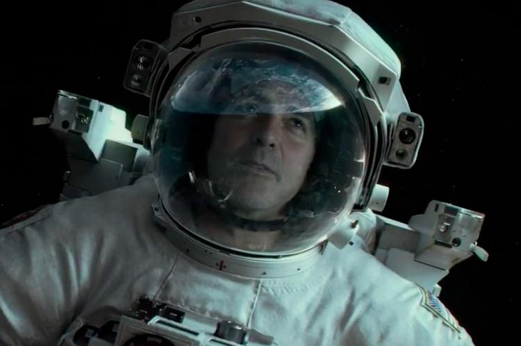 """Dipping just 21 percent, """"Gravity"""" loggedthe best sophomore-frame hold of any movie in wide release so far this year with an estimated $44.3 million at the box office this weekend."""