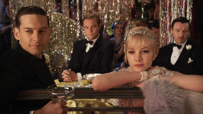 """""""The Great Gatsby"""" is an upcoming release from Village Roadshow."""