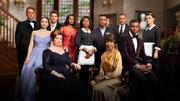 """""""The Haves and Have Nots,"""" Tyler Perry's """"Downton Abbey""""-esque drama,  notched OWN's highest-rated series debut on Tuesday, May 28, with 1.77  million viewers."""