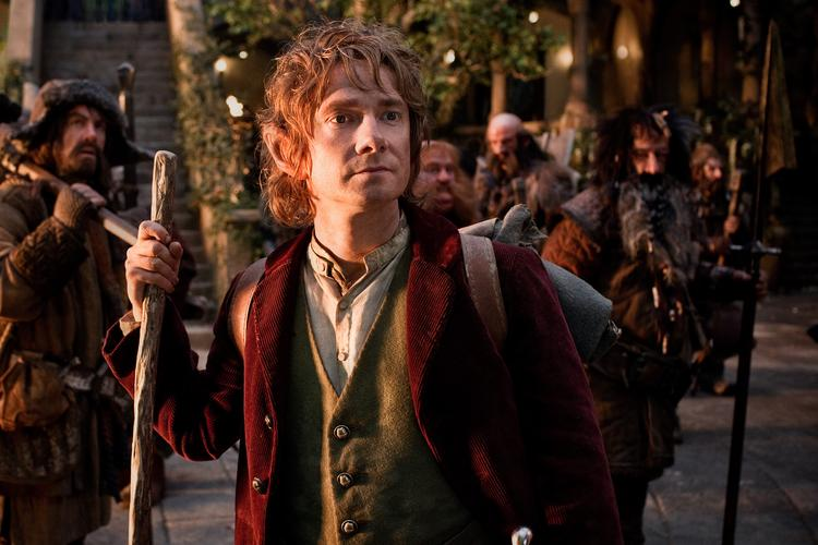 """The HFR screenings of the upcoming """"Hobbit"""" movie are leaving some not feeling so great. One viewer complained of a migraine headache after watching the New Zealand premiere of the film, and another reportedly compared the movie experience close to a rollercoaster ride."""