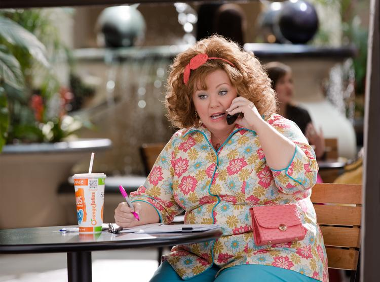 """""""Identity Thief"""" reclaimed first place at the box office in its third  weekend of release with an estimated $14.1 million in ticket sales."""