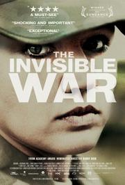 """Among Cinedigm's first acquisitions was """"The Invisible War,"""" a documentary about sexual assault in the military."""