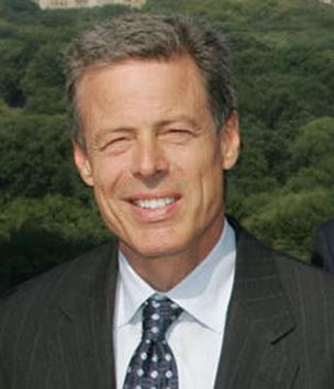 Time Warner, chairman and CEO of Time Warner