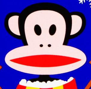 Paul Frank's famous Julius the Monkey character will be hitting the road this summer on the
