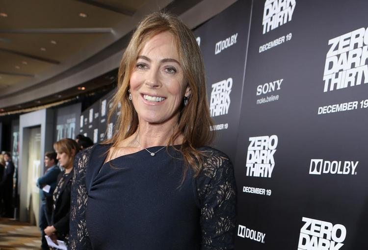 Despite advances by Oscar winner Kathryn Bigelow, women still trail men in behind-the-camera statistics on both Hollywood and independent film sets.