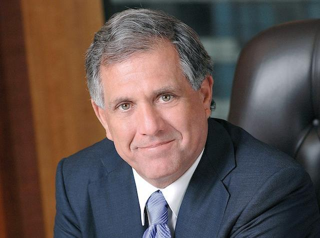 """Converting Outdoors America into a REIT and selling off its billboard  business in Europe and Asia """"will unlock the tremendous value of these  unique quality assets,"""" said CBS president and CEO Leslie Moonves."""