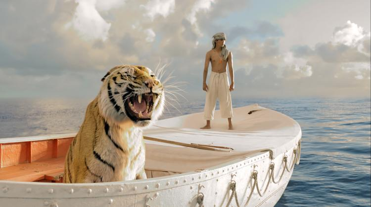 "Oscar-winning visual effects house Rhythm & Hues Studios has filed for Chapter 11 bankruptcy protection. The filing came shortly after the effects house won a British Academy of Film and Television Arts award for work on ""Life of Pi"" and ""Snow White and the Huntsman."""