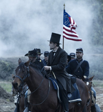 'Lincoln' allegorical to modern political climate