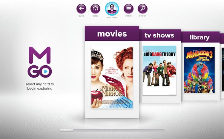 M-GO announced this week content licensing agreements with two leading  studios: DreamWorks Animation and Relativity Media.