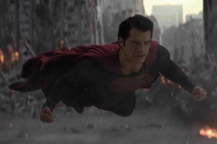 """Man of Steel"" has grossed an estimated $125.1 million at the box office."