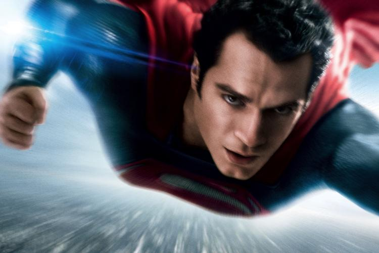 "In the next ""Man of Steel"" movie, Superman will share the big screen with Batman for the first time."