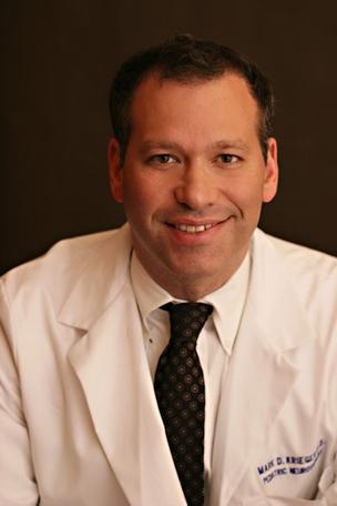 Dr. Mark Krieger, Children's Hospital Los Angeles