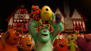 "4. ""Monsters University"" (Disney/Pixar): $264.3 million"