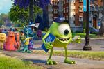 Box-office preview: 'Monsters' vs. zombies