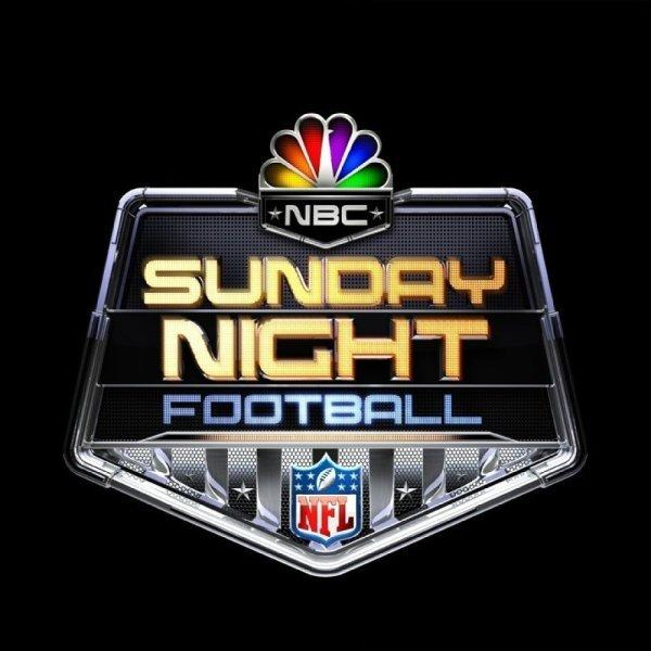 "Powered by ""Sunday Night Football,"" NBC led the broadcast ratings in the coveted 18-49 demographic for the fourth week in a row."