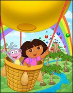 More Nickelodeon execs out amid ratings slump