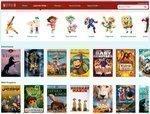 Is Netflix responsible for Cartoon Network's ratings drop?