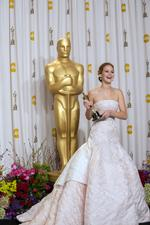 Top 12 moments from the Oscar pressroom