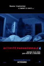 Latinos a prime target in 'Paranormal Activity 4' marketing