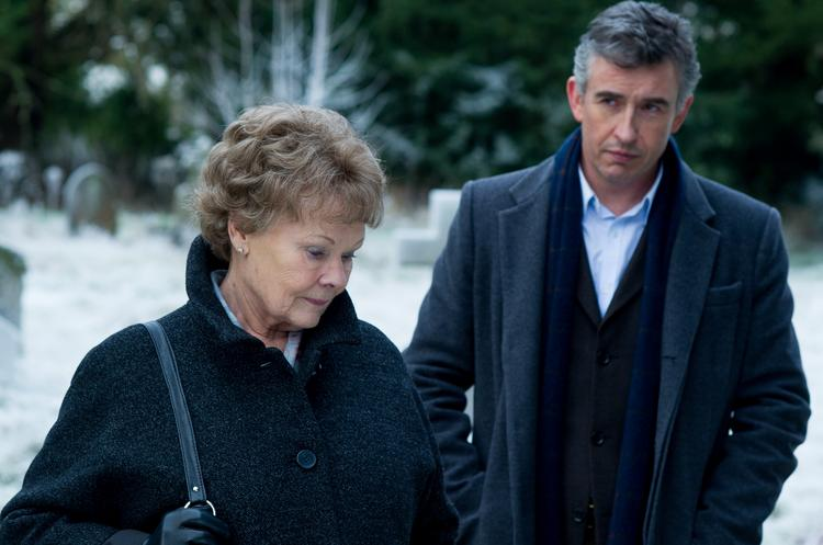 """Philomena"" will be released with a PG-13 rating despite two nonsexual uses of the F-word."