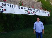 Illinois' McHenry Outdoor Theatre keeps movies rolling with a digital projector award from Honda.