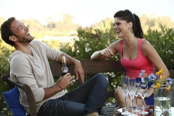 """NBC will post the unaired episodes of its canceled reality dating show """"Ready for Love"""" online starting Tuesday."""