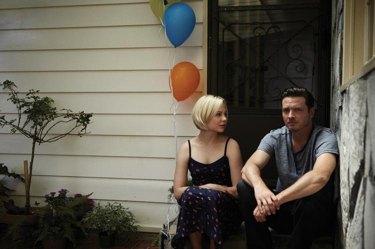 """Adelaide Clemons and Aden Young star in Sundance Channel's """"Rectify,"""" the first three episodes of which can be viewed on VOD this week before its network debut on April 22."""