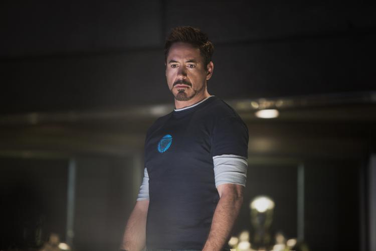 """Oracle Corp. CEO Larry Ellison told author Julian Guthrie that he'd like actor Robert Downey Jr. to play him in the movie version of Guthrie's book """"The Billionaire and the Mechanic: How Larry Ellison and a Car Mechanic Teamed Up to Win Sailing's Greatest Race, The America's Cup."""""""