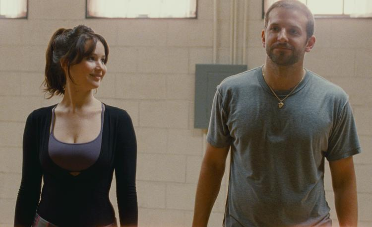 """Jennifer Lawrence and Bradley Cooper have both been nominated for Indie  Spirits their performances in """"Silver Linings Playbook,"""" which garnered  five nods in all."""