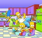 Ay, caramba! 'Simpsons' goes to FXX in biggest off-network deal ever