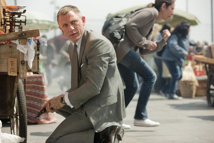 MGM plans on getting the next installment of the James Bond franchise into theaters within the next three years.