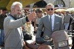 Director Sam Mendes will return for 24th Bond movie