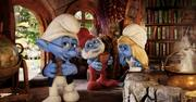 """""""The Smurfs 2"""" (July 31): """"The Smurfs"""" was such a hit in 2011--more so internationally ($421 million) than domestically ($142.6 million)--that Sony immediately greenlit a trilogy, with installments due in July 2013 and July 2015. In this hybrid live-action/animated sequel, Gargamel (Hank Azaria) creates mischievous Smurf-like creatures called Naughties and kidnaps Smurfette, whisking her off to Paris. Neil Patrick Harris stars with voices by Katy Perry, Jonathan Winters and George Lopez. Raja Gosnell returns to direct. With intense competition for family audiences this summer, the 3-D """"Smurfs 2"""" won't match its predcessor's box office, with one forecast going as low as $80 million. Watch the trailer."""
