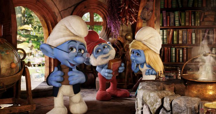 Rumor has it Universal Orlando Resort may be closing the E.T. ride at Universal Studios and trading it with a ride based on the Smurfs.