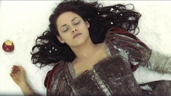 """Kristen Stewart is pictured in a scene from """"Snow White and the Huntsman"""" from Universal Pictures."""