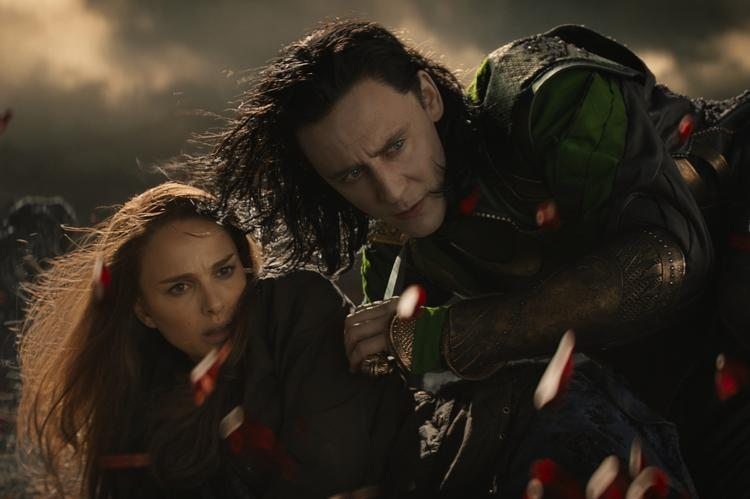 """""""Thor: The Dark World"""" notched the fourth-biggest bow so far this year with an estimated $86.1 million at the box office this weekend."""