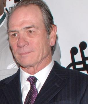 Tommy Lee Jones has landed his fourth Oscar nomination for his role in Lincoln.