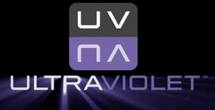 UltraViolet digital media streaming