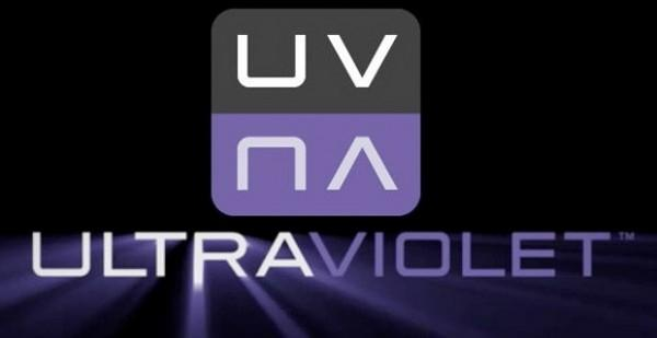 Warner Bros. is fully onboard with UltraViolet, and will include free UltraViolet movies with select Blu-ray player purchases and 10 titles with a new HDTV.