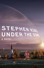 'Under the Dome' has Amazon over the moon