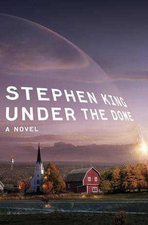 """Under the Dome,"" based on the Stephen King novel, will go onto Amazon four days after its TV debut. CBS  will reportedly make more money with this model as opposed to streaming  the episodes on CBS.com with ads."