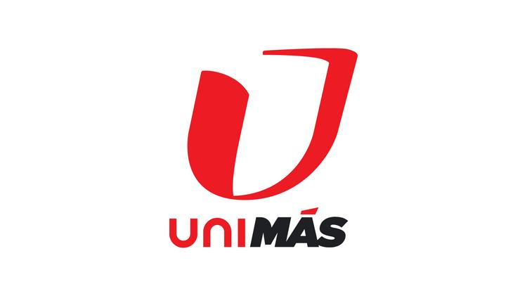 Univision's rebrbanded UniMás will target a younger, male demographic with original series and sports programming.