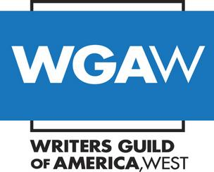 Writers Guild of America, West logo