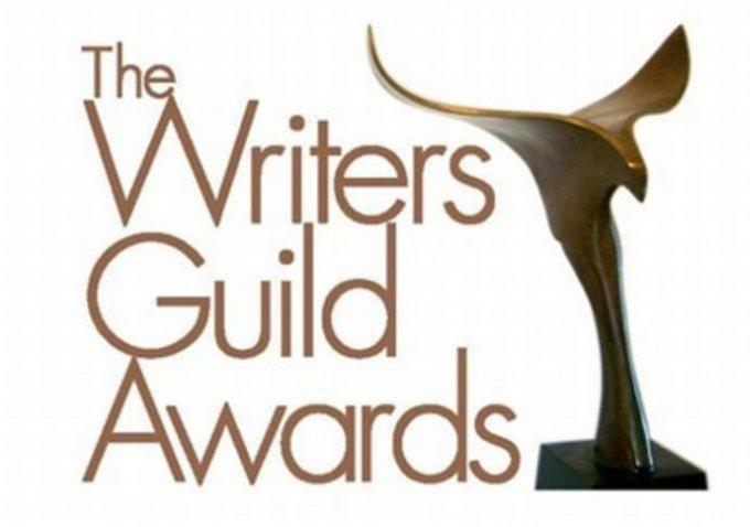 The 2014 Writers Guild Awards will be held on Saturday, Feb. 1, a full two weeks earlier than in 2013.