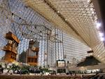 Schuller family in court to seek millions from Crystal Cathedral