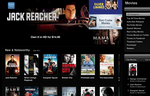 iTunes far and away the top seller of film and TV