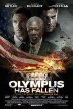 'Olympus has Fallen' hopes to grow audience on Twitter's Vine
